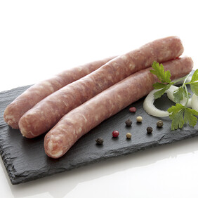G/F Flavoured Sausages